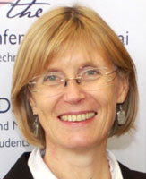 Anne Blayo, Directrice du LGP2