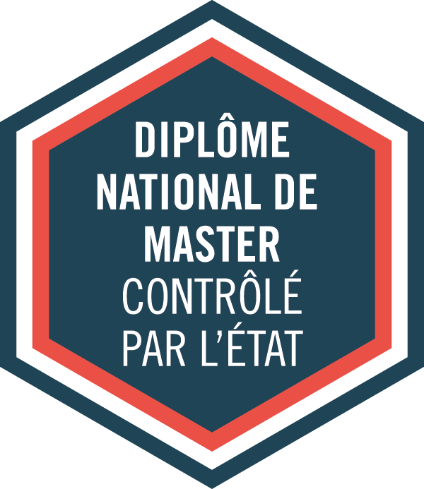 French State controlled Master's degree