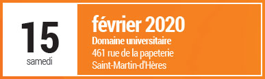 Journée Portes Ouvertes Grenoble INP-Pagora
