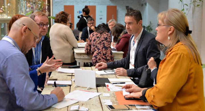 (RE)SET et Grenoble INP-Pagora, une alliance pleine de promesses