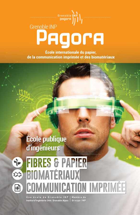Grenoble INP-Pagora