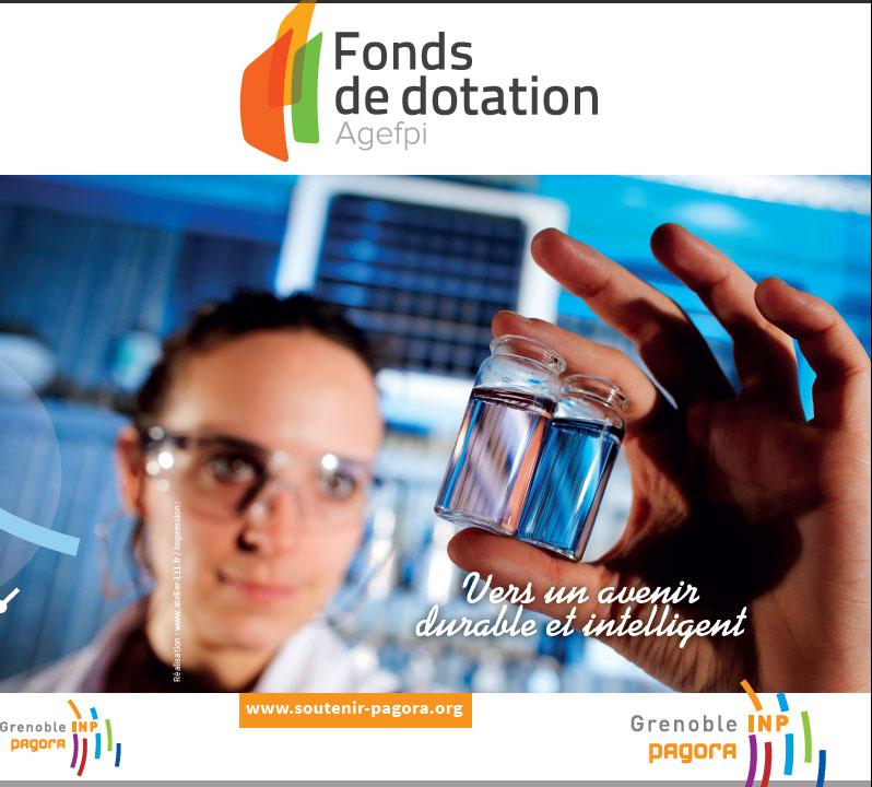 Fonds de dotation Agefpi