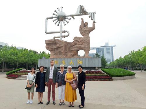 Grenoble INP-Pagora, RI, Chine, juin 2019